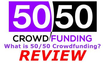 50/50 Crowdfunding Review