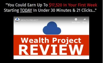 Wealth Project Review