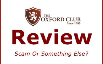 The Oxford Club Reviews