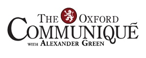 The Oxford Communique logo