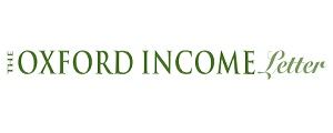 The Oxford Income Letter logo