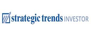 Startegic trends investor logo