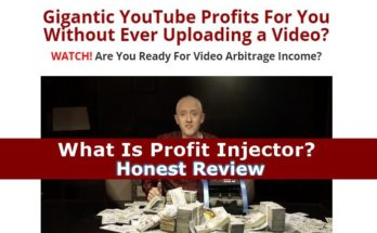 What is Profit Injector Review