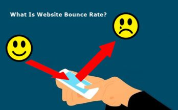 What Is Website Bounce Rate