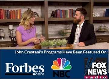 John Crestani Interview