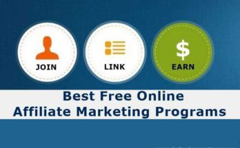Best Free Online Affiliate Marketing Programs