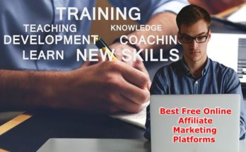 Best Free Online Affiliate Marketing Platforms