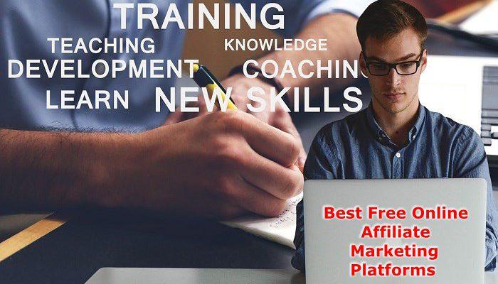 Best Free Online Affiliate Marketing Platforms