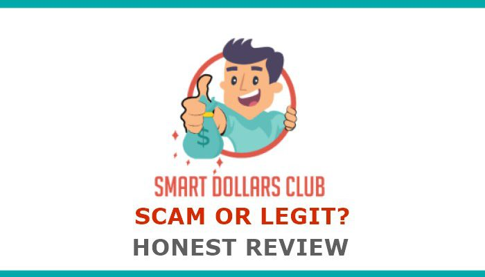 Is Smart Dollar Club A Scam